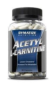 Acetyl L-Carnitin 90kps.
