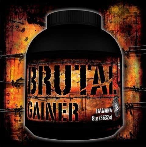 Brutal Gainer /3632 g