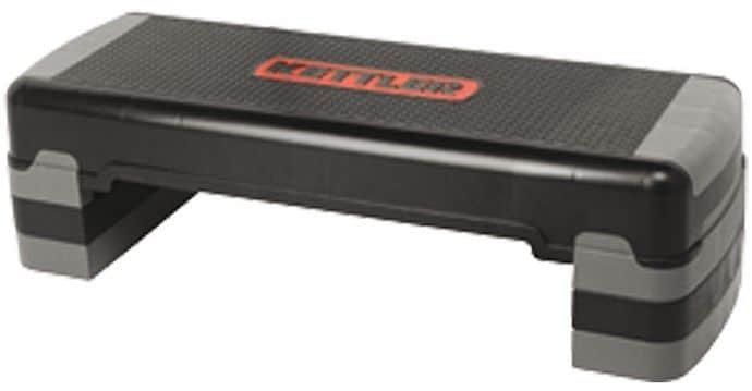 Kettler aerobic step černá