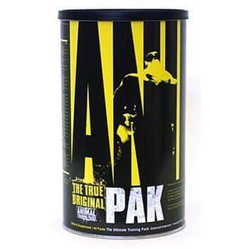 Animal Pak 44 44 balíčků