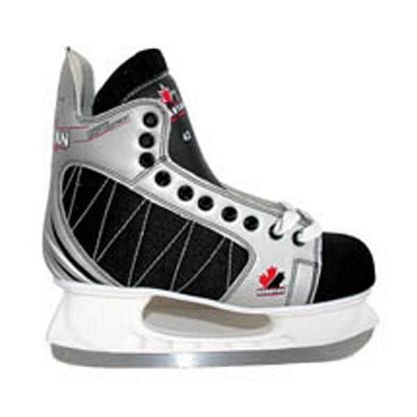 Hokejové brusle SPARTAN Ice Pro 36