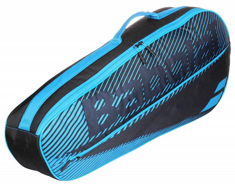 RH Essential x3 2020 taška na rakety barva: růžová