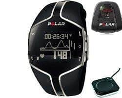 POLAR FT80GPS