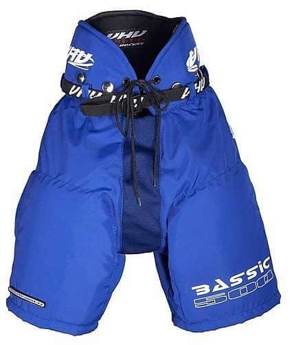 Kalhoty OPUS Basic 500 Boy
