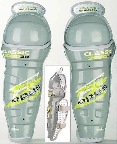 Chrániče holení OPUS Classic 2000 Junior