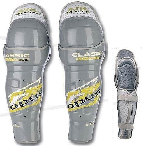 Chrániče holení OPUS Classic 3000 Senior