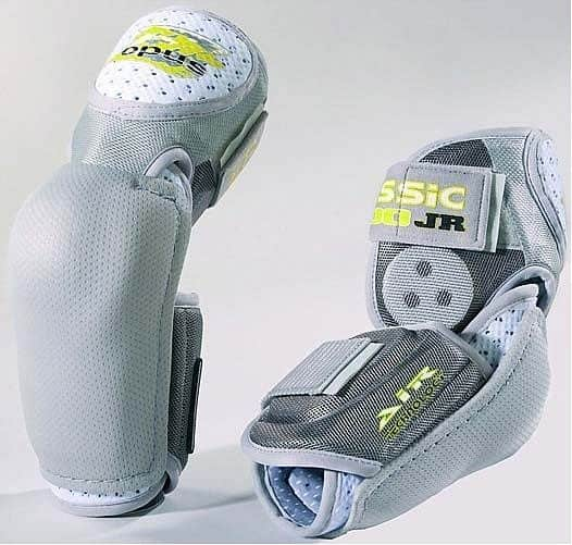 Chrániče loktů OPUS Classic 2000 Junior