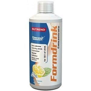 Drink Nutrend Formdrink 1000 ml