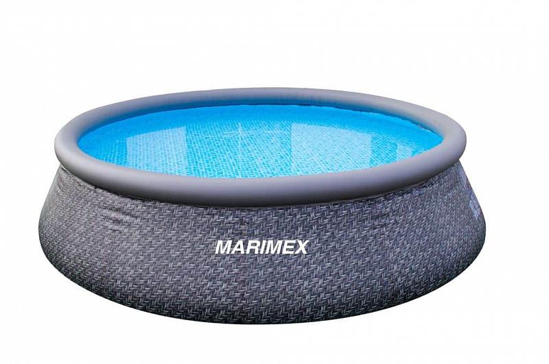 Bazén Tampa 3,66 x 0,91 m bez filtrace RATAN