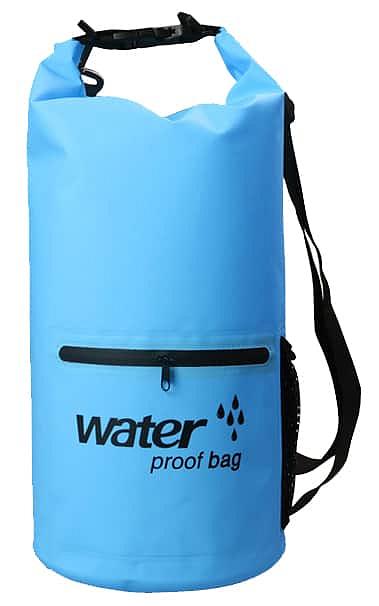 Dry Backpack 10l vodotěsný batoh objem: 10 l
