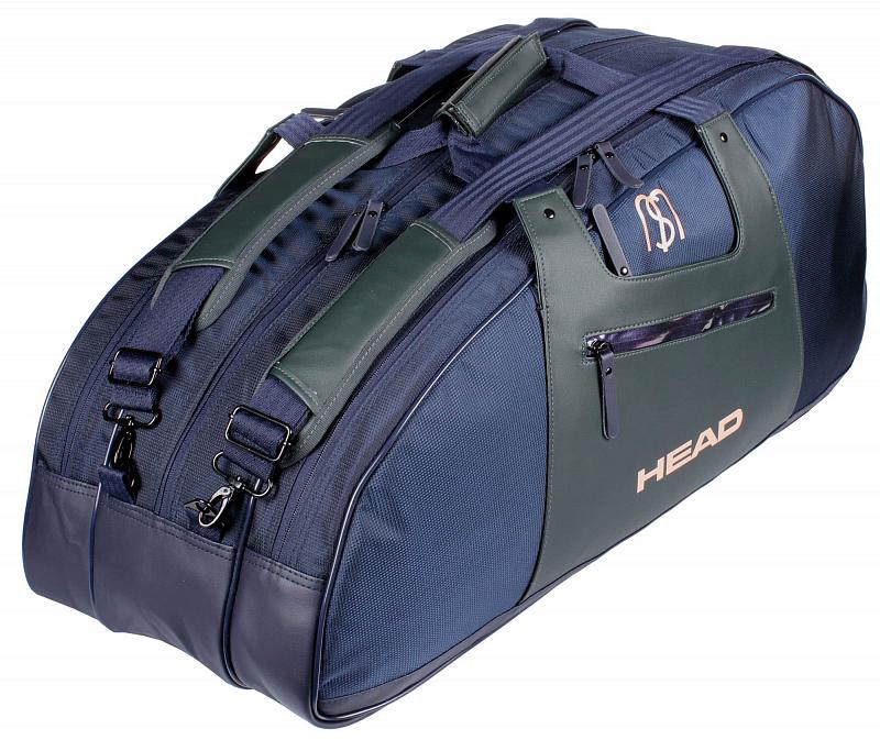 Sharapova Combi Bag 2020 taška na rakety