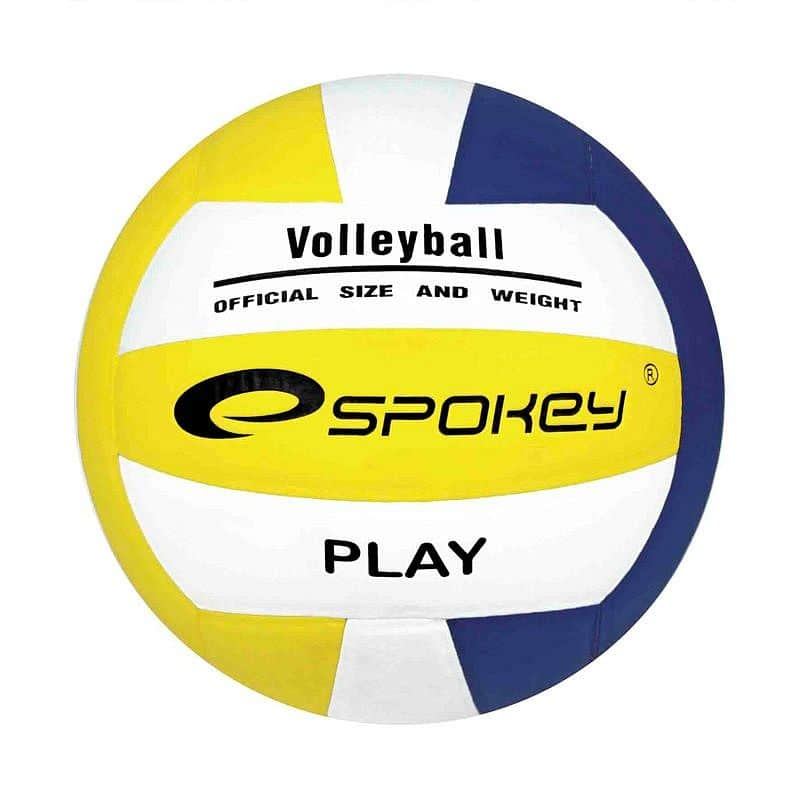 PLAY-Volejbalový míč č.5