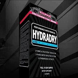 ALLMAX Hydra-Dry 84tbl.