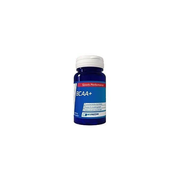 MyProtein BCAA plus 90tbl.