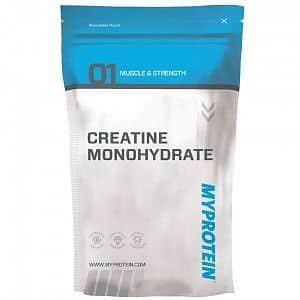 Creatine Monohydrate 250g 250g