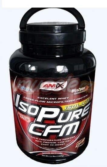 Isopure CFM protein 90% Amix 1kg