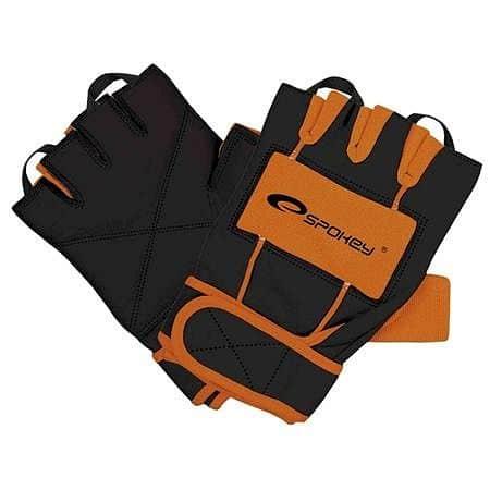 FUEGO-Fitness rukavice XL
