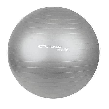 FITBALL-Gymnastický míč 85cm Růžový