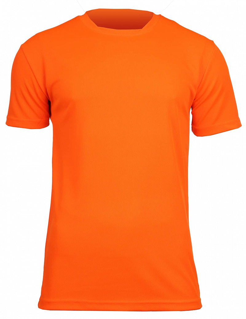 Fantasy pánské triko barva: červená;velikost oblečení: M