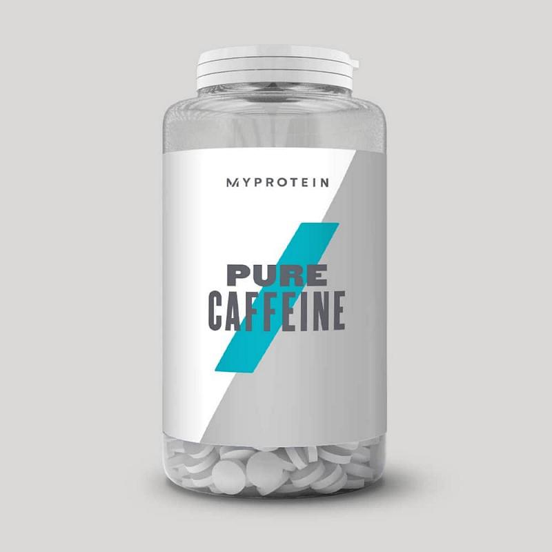 MyProtein Caffeine Pro Hmotnost: 100 tablet