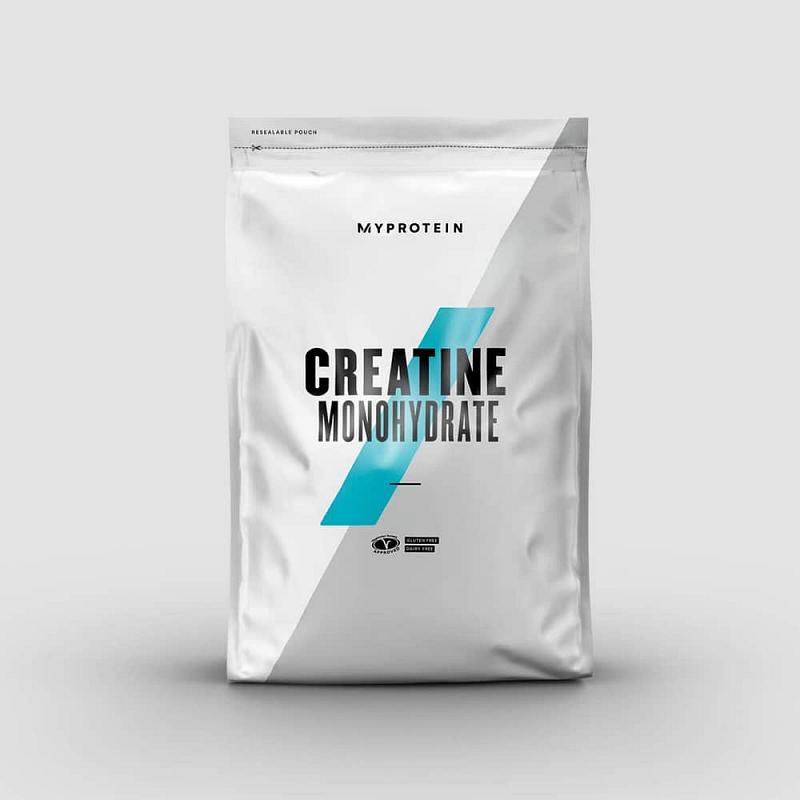 MyProtein Creatine Monohydrate Hmotnost: 250g