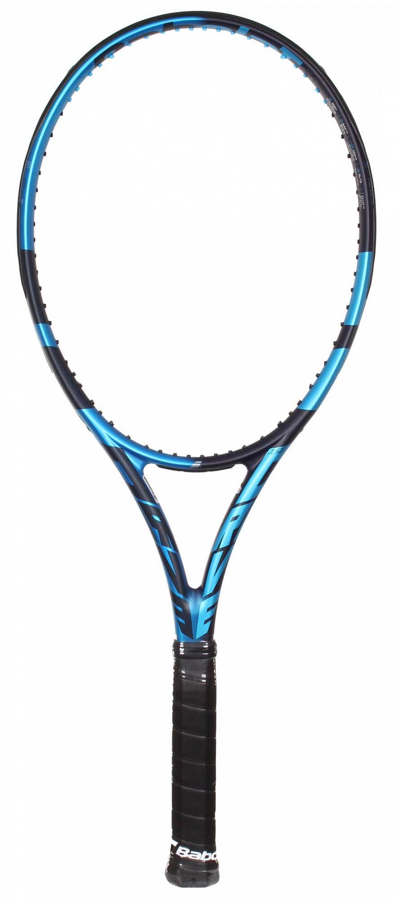 Pure Drive 2021 tenisová raketa grip: G4