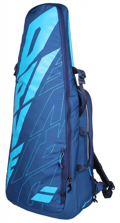 Pure Drive Backpack 2021 sportovní batoh barva: modrá