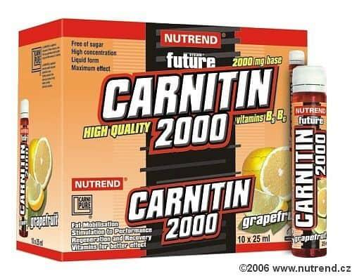 Carnitin 2000