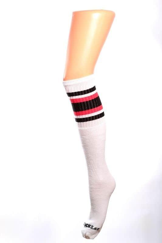 Cool socks lovely 1 ponožky s proužky