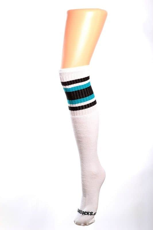 Cool socks lovely 2 ponožky s proužky