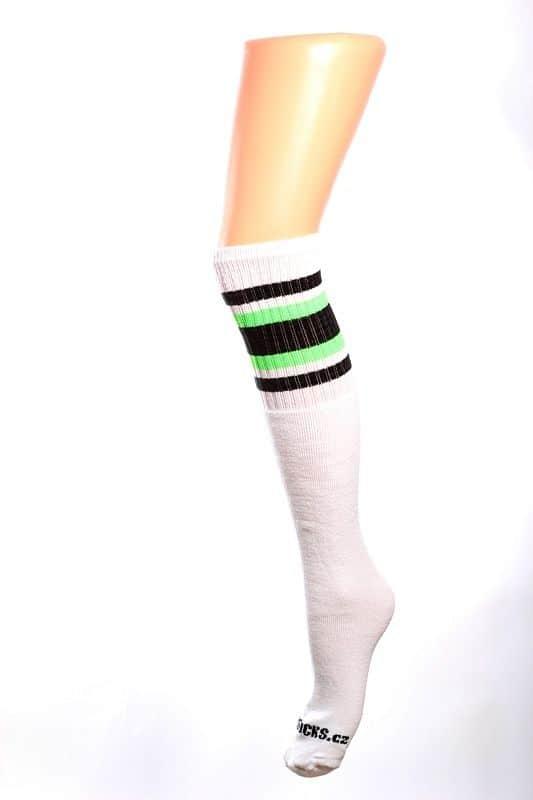 Cool socks lovely 4 ponožky s proužky