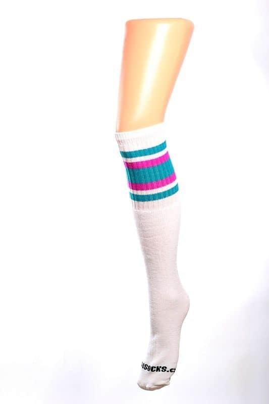 Cool socks lovely 6 ponožky s proužky