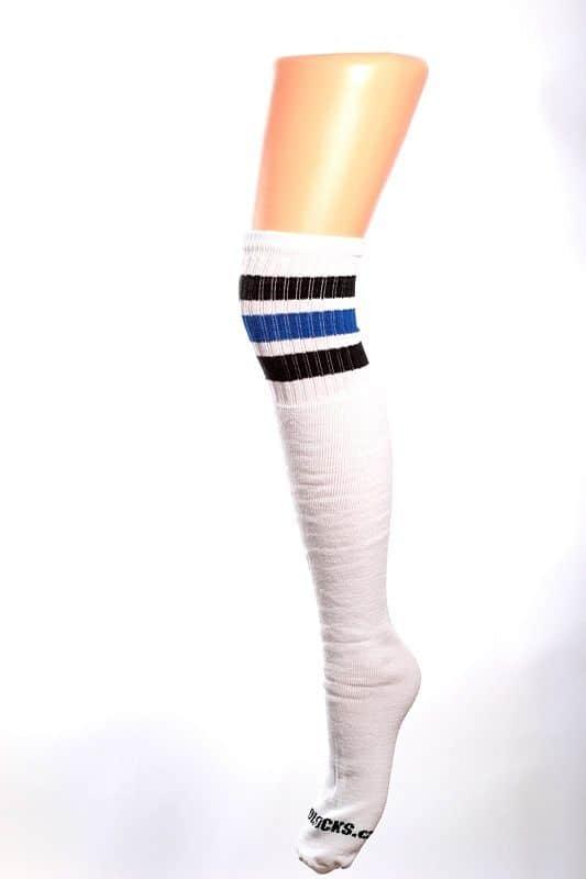 Cool socks cute 3 ponožky s proužky