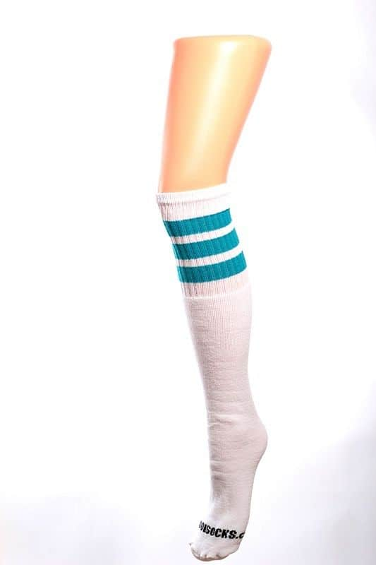 Cool socks simple 5 ponožky s proužky