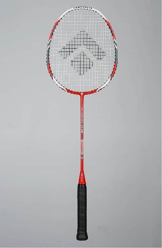 Badminton raketa ARTIS Club Composite