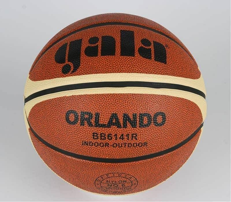 Basketbalový míč Gala ORLANDO 5