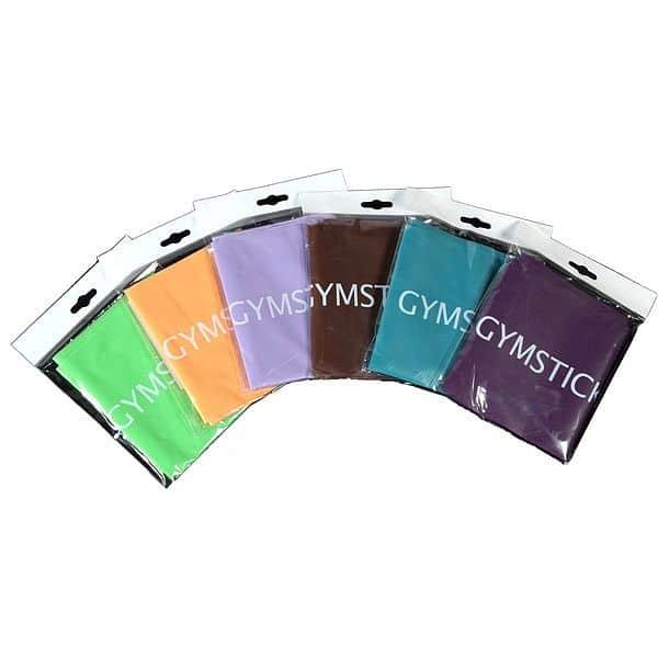 GYMSTICK PRO EXERCISE BAND medium, heavy Heavy