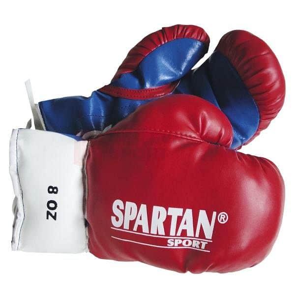 Boxovací rukavice american Junior