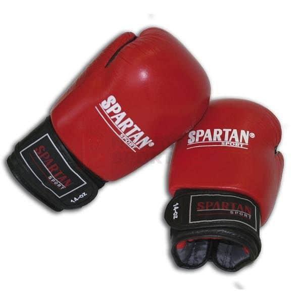 Boxovací rukavice SPARTAN