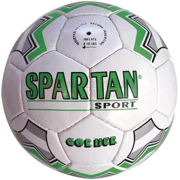 Fotbalový míč SPARTAN Corner