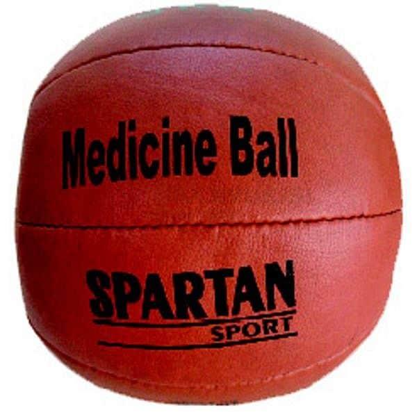 Medicinální míč SPARTAN 5kg