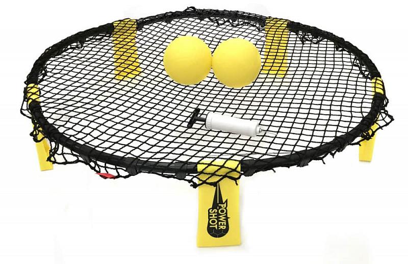 Smash Ball set na roundnet