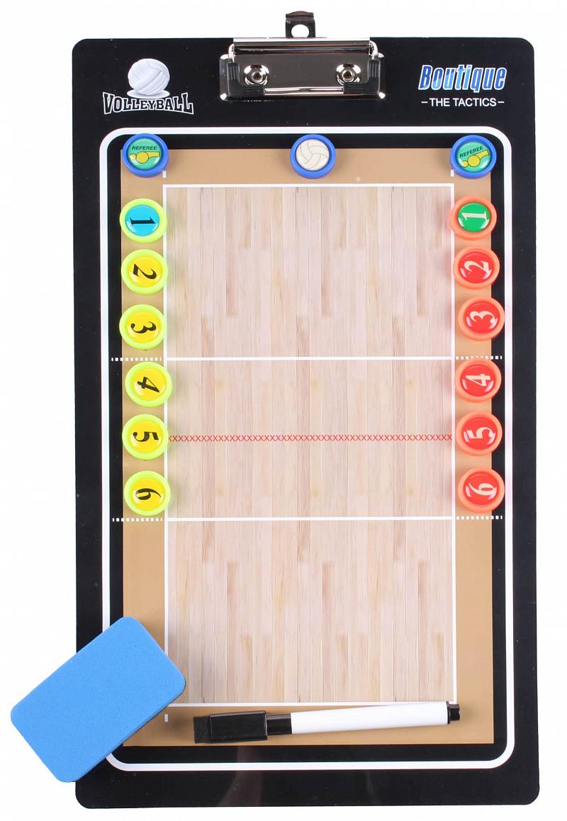 Volleyball RX93 trenérská tabule