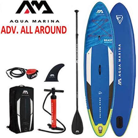 Paddleboard Aqua Marina Beast 10'6'' NEW