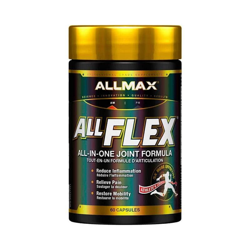 Allmax Allflex Hmotnost: 60 kapslí
