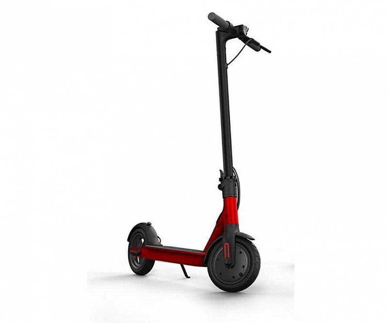 Elektrokoloběžka Xia FS 08 Style 8.5'' - 25 km/h - Red