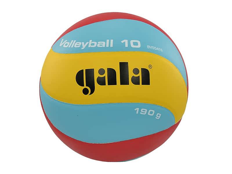 Volejbalový míč GALA Volleyball 10 - BV 5541 S - 180g