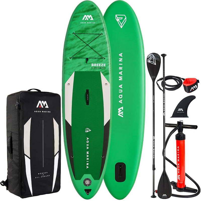 Paddleboard Aqua Marina Breeze 9'10'' NEW