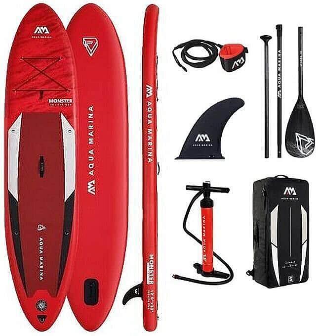 Paddleboard Aqua Marina Monster 12'0''