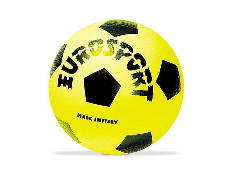 Míč MONDO dětský EUROSPORT 230 - červená